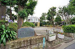 周辺環境(富士見台公園/現地に隣接)