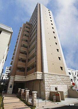 マンション(建物一部)-神戸市中央区橘通1丁目 外観