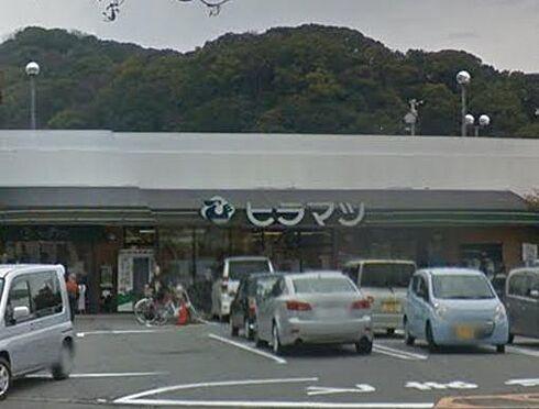 アパート-和歌山市東高松4丁目 スーパーヒラマツ塩屋店まで671m