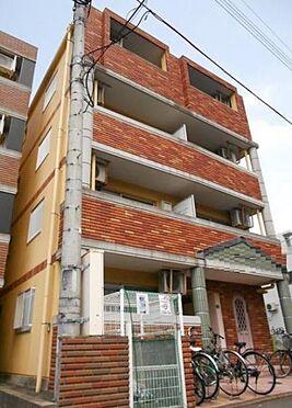 ビル(建物全部)-福岡市中央区地行1丁目 外観