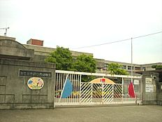 野口南幼稚園…約830m