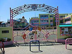 山王幼稚園 距離約3500m