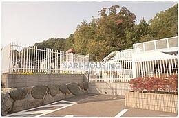 幼稚園狭山ケ丘幼稚園まで789m
