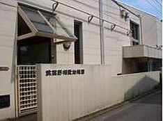 幼稚園武蔵野相愛幼稚園まで1121m