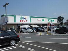 エブリィ西阿知店851m