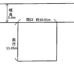 青森市大字浪館字前田