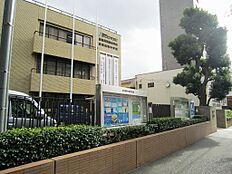 高校淑徳巣鴨高等学校まで984m