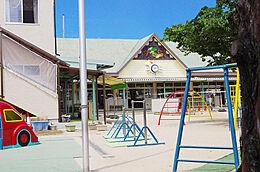 認定こども園しげる幼稚園 約810m