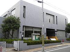 西荻図書館