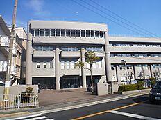 東加古川病院…約710m