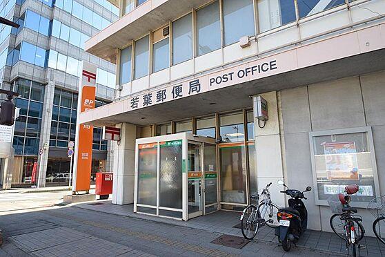 ビル(建物全部)-千葉市中央区中央3丁目 郵便局も近く便利な立地