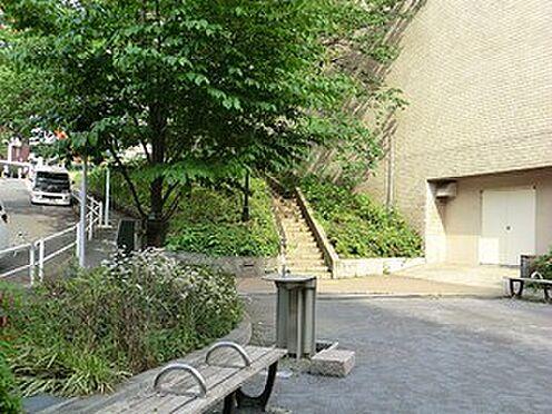マンション(建物一部)-港区六本木3丁目 東麻布児童遊園