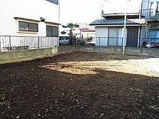 敷地面積約30坪