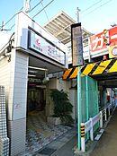 東急大井町線「北千束」駅