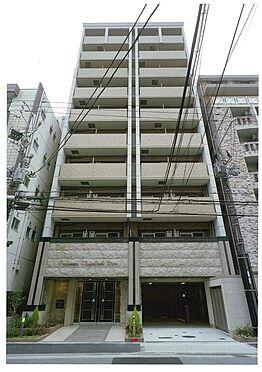 マンション(建物一部)-大阪市北区紅梅町 外観