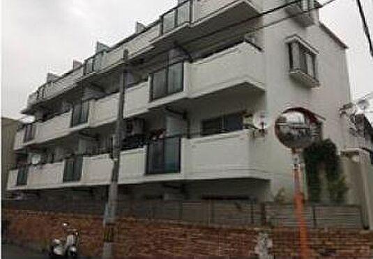 マンション(建物全部)-神戸市東灘区深江本町1丁目 外観