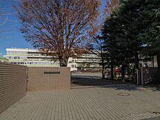 国分寺市立第七小学校 距離960m