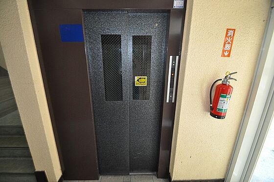 ビル(建物全部)-福岡市東区香住ケ丘2丁目 募集時入居率アップに繋がるエレベーター有