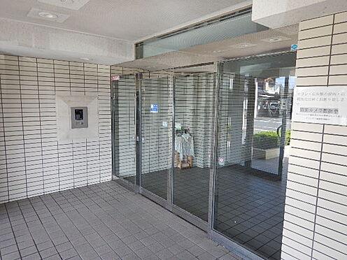 マンション(建物一部)-佐賀市鍋島町八戸溝 エントランス