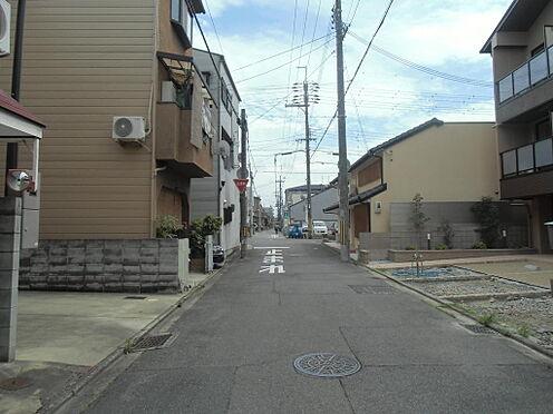 マンション(建物全部)-京都市伏見区問屋町 前面道路