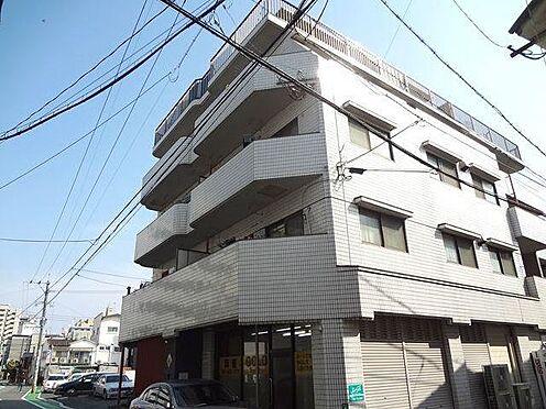 マンション(建物全部)-福岡市博多区美野島1丁目 外観