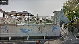 保育園鳴神保育所まで159m