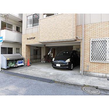 マンション(建物全部)-千葉市中央区新田町 駐車場