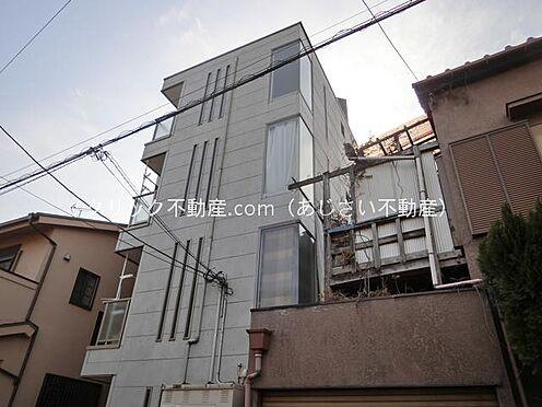 マンション(建物全部)-墨田区東向島4丁目 内装