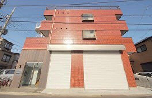 マンション(建物全部)-江戸川区東葛西4丁目 外観