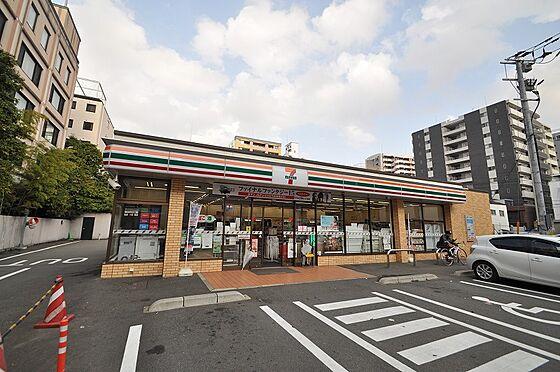ビル(建物全部)-福岡市中央区清川2丁目 セブンイレブンが徒歩約1分の距離に有