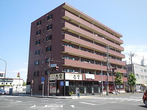 マンション(建物全部)-水戸市柳町1丁目 外観