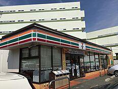 セブンイレブン町田小山ヶ丘4丁目店まで1397m