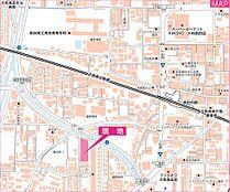 現地より高田市駅まで480m(徒歩6分)の立地にあり、高田市駅~阿部野橋迄36分(急行)のアクセスなので、大阪までの通勤、通学にも便利です。