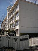 播磨南小学校…約500m