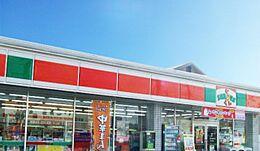 サンクス 姫路八代宮前町店 340m