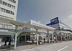 JR尼崎駅 徒歩約2分