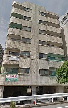 マンション(建物一部)-熊本市中央区九品寺1丁目 外観