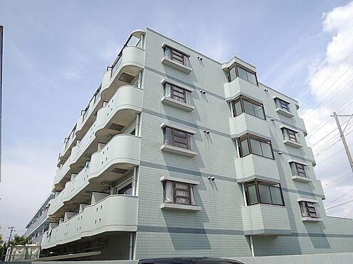 マンション(建物一部)-浜松市南区東若林町 外観