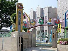荒川幼稚園 1630m
