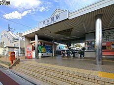 西武国分寺線「恋ヶ窪」駅