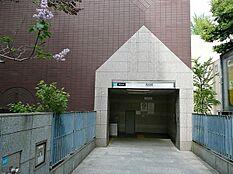 南北線 東大前駅 6分