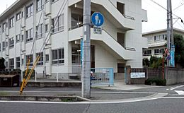 尾崎小学校