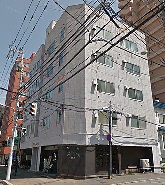 マンション(建物一部)-札幌市中央区南八条西1丁目 外観