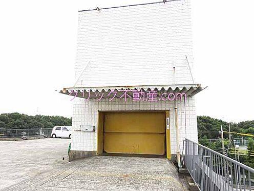 ビル(建物全部)-町田市南つくし野3丁目 設備