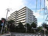 建物 南側