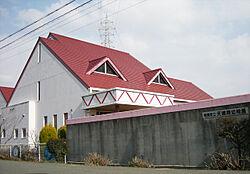 天満南幼稚園…約710m
