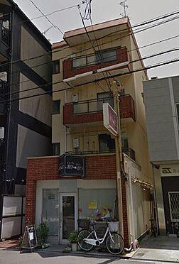 マンション(建物全部)-大阪市住吉区我孫子西2丁目 外観