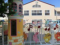 第一富士幼稚園 距離約600m