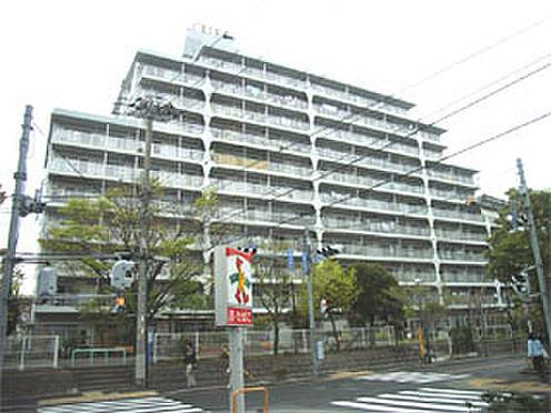 マンション(建物一部)-江戸川区西葛西2丁目 外観