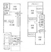 建物参考価格1600万円 総額3280万円